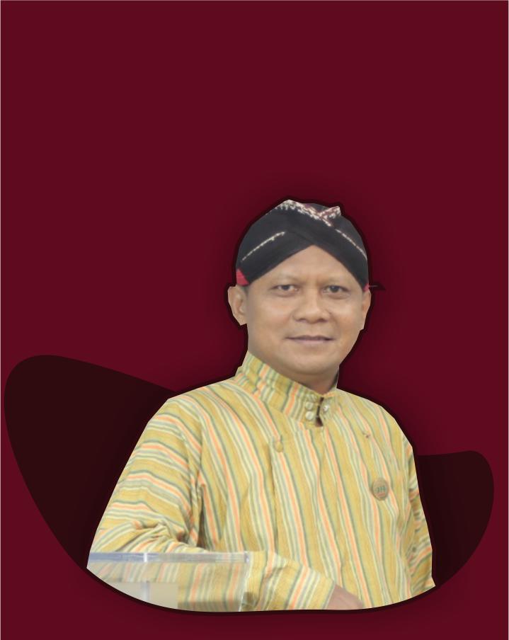 Ir. Edi Wahyudi, M.Pd