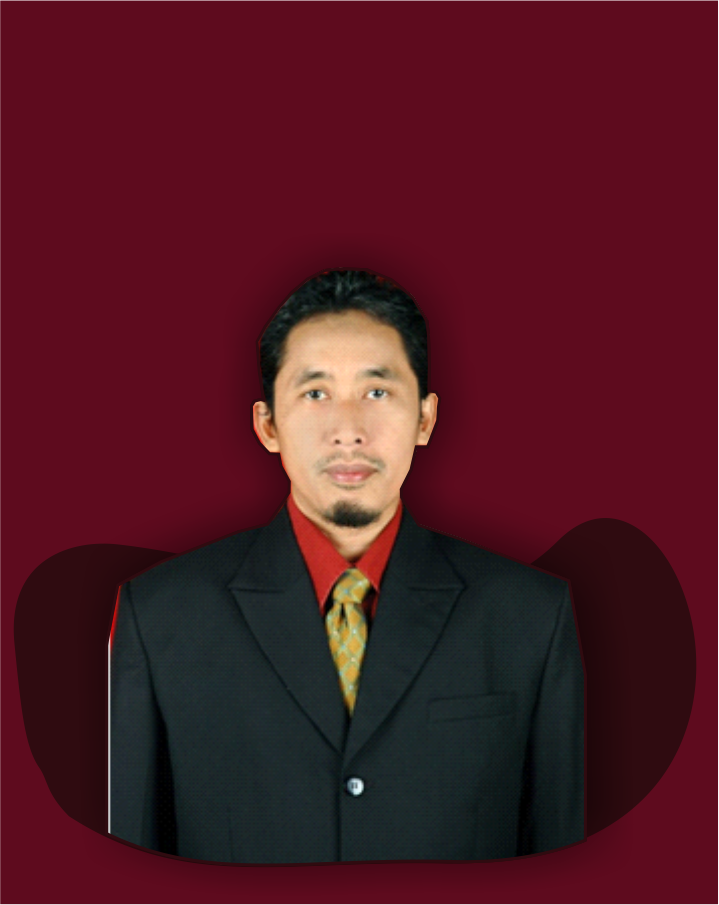 Prof. Dr. Ir Dwi Sulisworo, M.T
