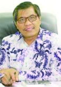 bapak kasiyarno
