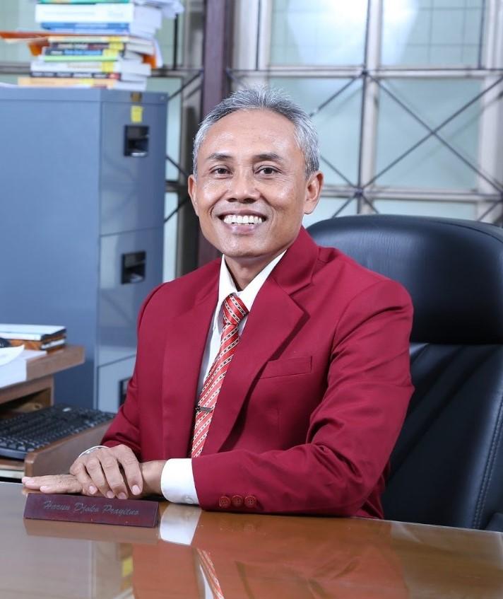 Prof. Dr. Harun Joko Prayitno, M.Hum