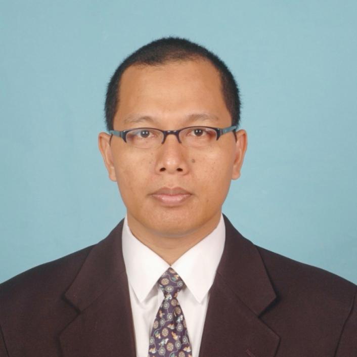 Muhammad Sayuti, Ph.D.