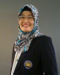 Dr. Suryanti, M.Pd