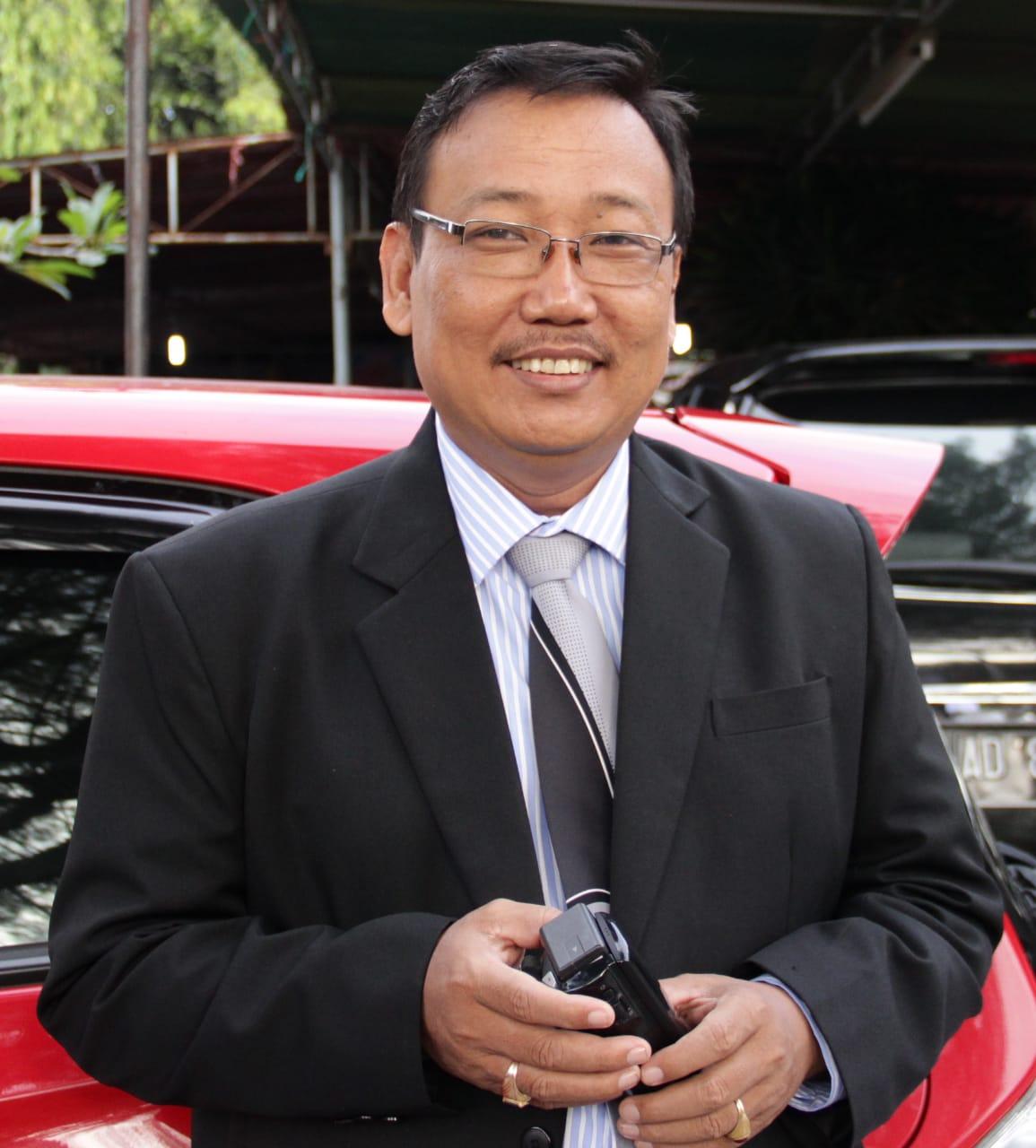 Drs. Mulyanta, M.Kom